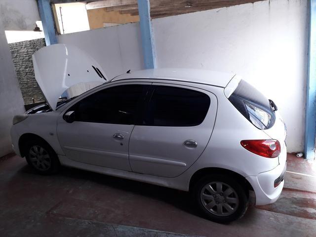 Peugeot 207 1.4 XR 2011 QUITADO
