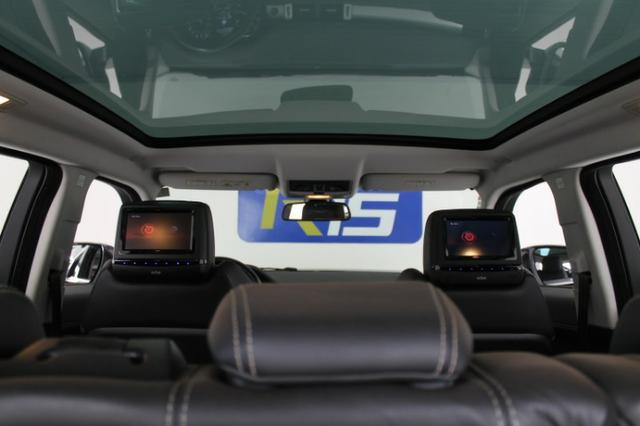 Land Rover Range Rover Evoque 2.0 Si4 4WD Dynamic Tech 2013-Impecável - Foto 6