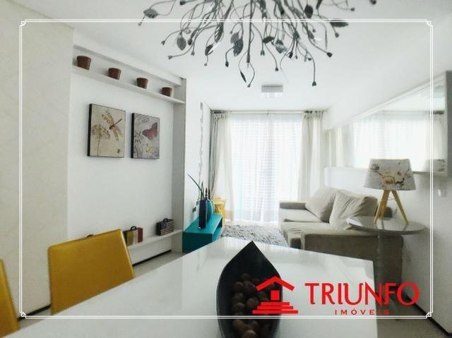 (RG) TR30970 - Apartamento à Venda no Bairro de Fátima pronto para Morar - Foto 4