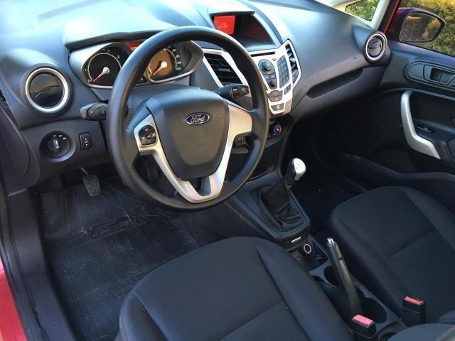 New Fiesta SE 1.6 - Foto 7