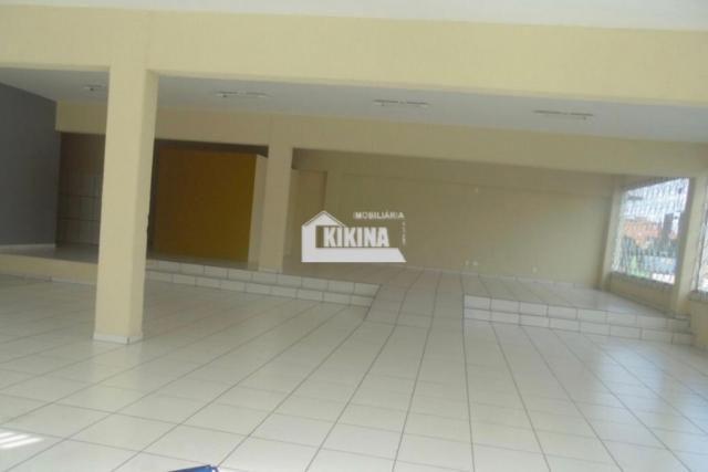 Escritório à venda em Estrela, Ponta grossa cod:12741 - Foto 2