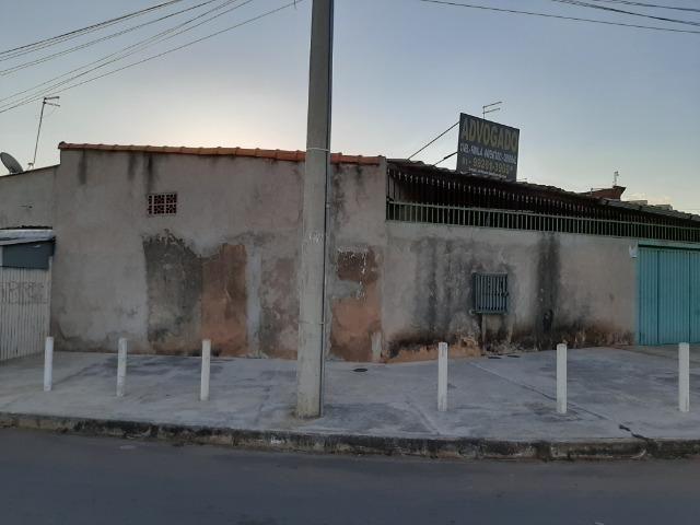 Casa de Esquina em Samambaia - Foto 3