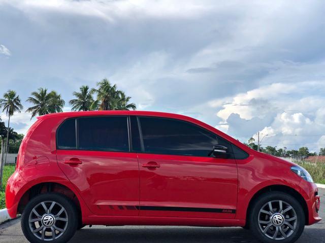 Volkswagen UP Run 1.0 Completo, 2017 Estado de ZERO - Foto 8