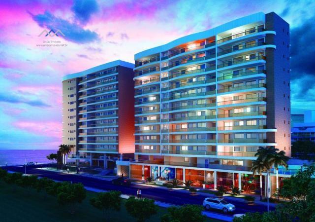 Apartamento, Praia de Itaparica, Vila Velha-ES