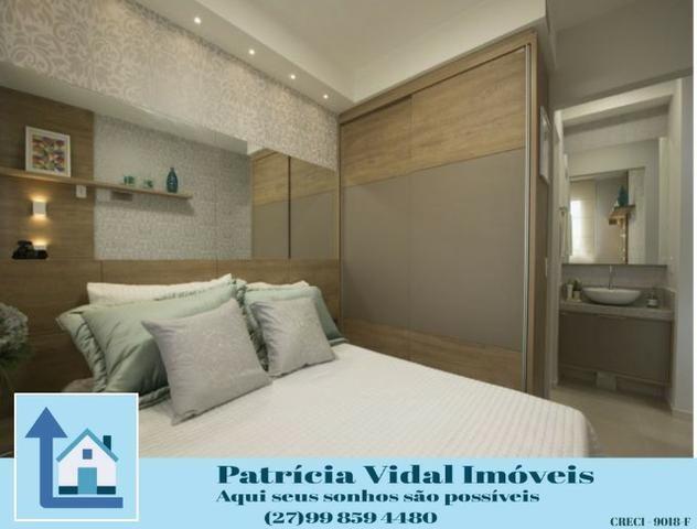 PRV64- Sua casa própria na sua mão apartamento pronto pra morar entrada facilitada liga já - Foto 5