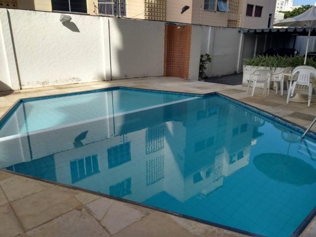 Alugo Apartamento Aldeota - Foto 8