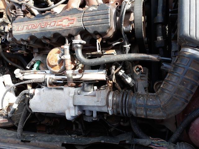 Motor Vectra Antigo - Foto 2