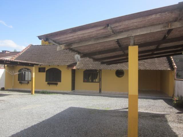 Casa para alugar com 1 dormitórios em Costa e silva, Joinville cod:02386.003 - Foto 2
