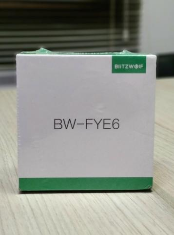 Blitzwolf BW FYE6 - Fone sem fio Bluetooth 5.0 - Completíssimo! - Foto 6