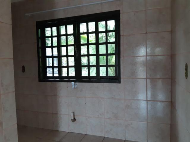 Casa para alugar com 1 dormitórios em Atiradores, Joinville cod:08402.001 - Foto 8