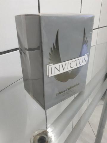 Perfume Invuctus 100ml Original - Foto 2