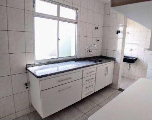 Apartamento bem localizado no bairro buritis um bairro nobre da região oeste de bh,, rua s - Foto 5