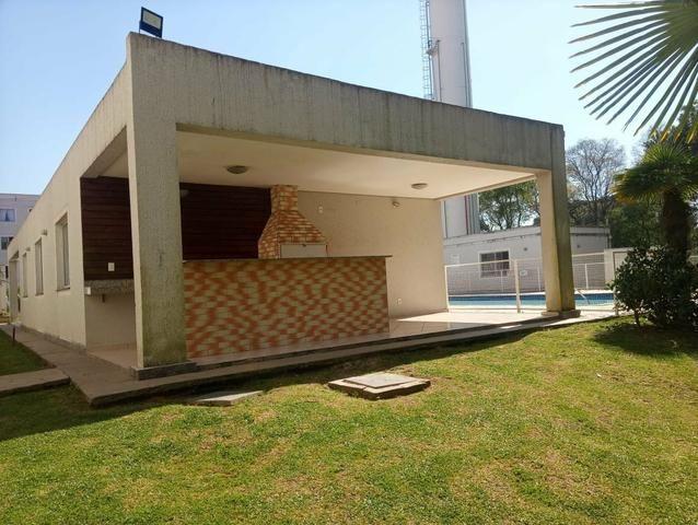 Vende- se apartamento em Araucária bem localizado - Foto 4