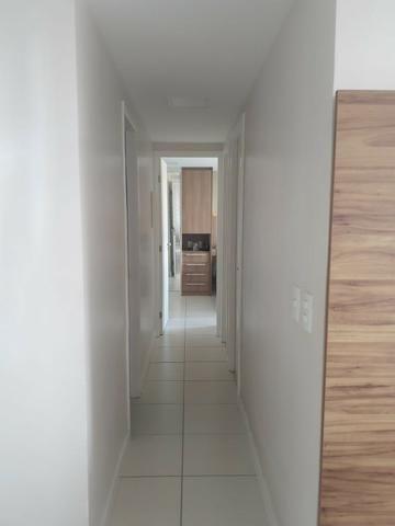 Apartamento com 3 dormitórios à venda, 74 m² por R$ 380.000 - Cambeba - Foto 3