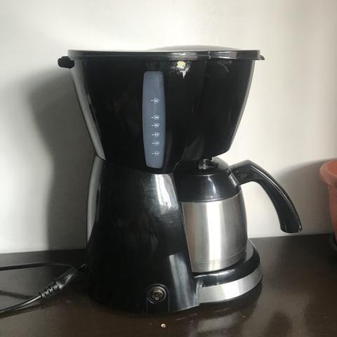 Cafeteira elétrica 38 copos