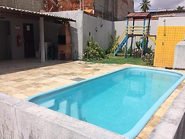 Apartamento na Maraponga Com 03 Quartos e Lazer Completo: Paulo 9  * What - Foto 6