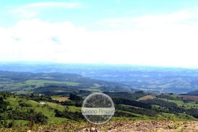 Seu sitio em Bom Retiro na Serra Catarinense - Foto 2