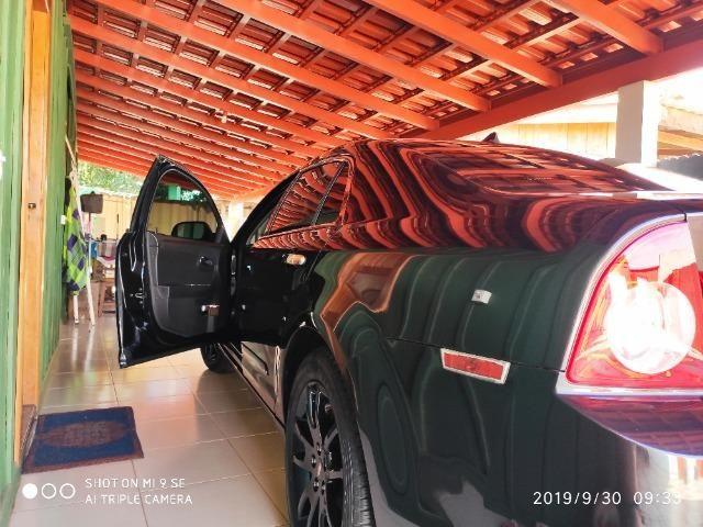 Chevrolet malibu ltz 2010 - Foto 5