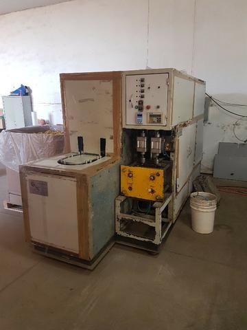 Maquina de Sopro - Foto 2