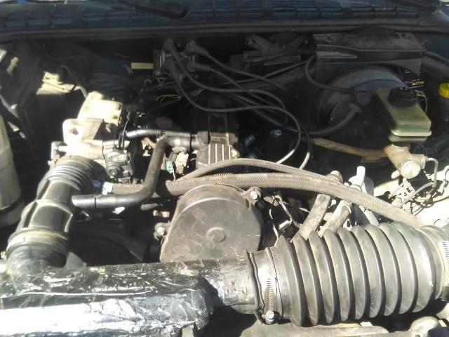 GM Chevrolet S10 Cabine Dupla 2.2 Gasolina/Gás - Foto 15