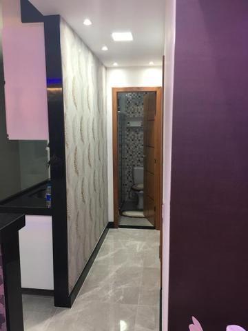 Apartamento alto padrão Colina laranjeiras - Foto 2