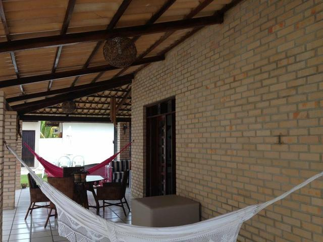 Casa para alugar Arauá ilha. Janeiro ainda não alugada - Foto 9