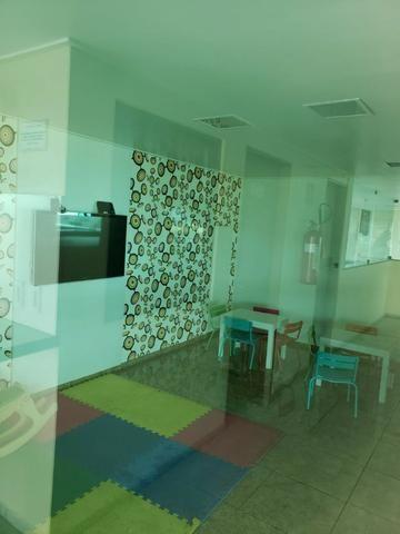 Lindo 3 quartos nascente na praia de Jatiuca, próximo a tudo - Foto 16