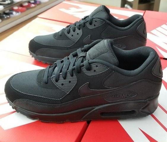 4bf15dd734 Tênis Nike Air max 90 preto - Roupas e calçados - Barra da Tijuca ...
