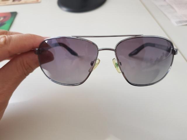 Óculos Aviador Armani Exchange Ax168 s - Bijouterias, relógios e ... f301ba799d