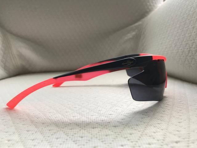 Óculos de ciclismo e corrida athlon 3 - 2 lentes - Bijouterias ... 75a19cebac