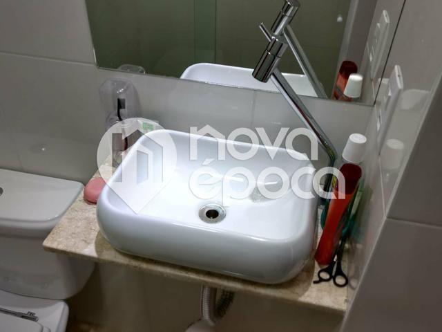 Apartamento à venda com 2 dormitórios cod:BO2AP31055 - Foto 8