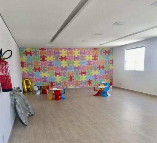 Apartamento lindo - 1º locação!!! - Foto 4