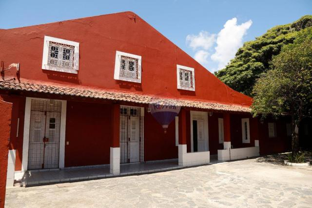 Casa, 350 m² - venda por R$ 1.900.000,00 ou aluguel por R$ 6.500,00/mês - Carmo - Olinda/P - Foto 4