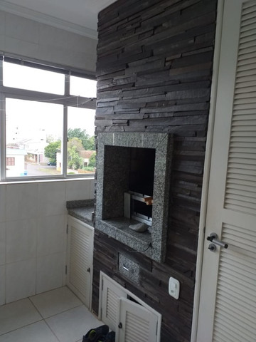 (AP 2437) Apartamento no centro de Santo Ângelo, RS - Foto 15
