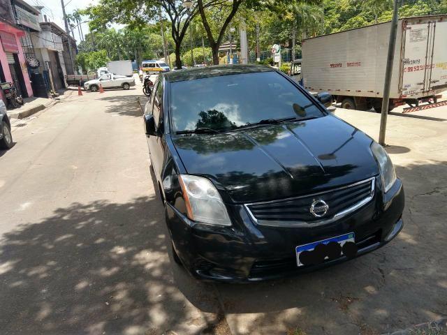 Vendo Nissan Sentra 2.0 - Foto 8