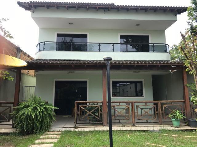 Vendo casa de 4 suítes - Foto 2