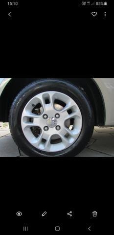 Ford fiesta 1.6 - Foto 8