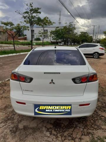 Lancer AUT única dona R$ 37.500,00 - Foto 3
