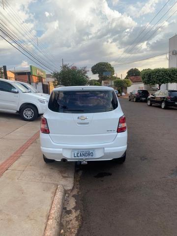 SPIN 2014/2015 1.8 LT 8V FLEX 4P AUTOMÁTICO - Foto 3