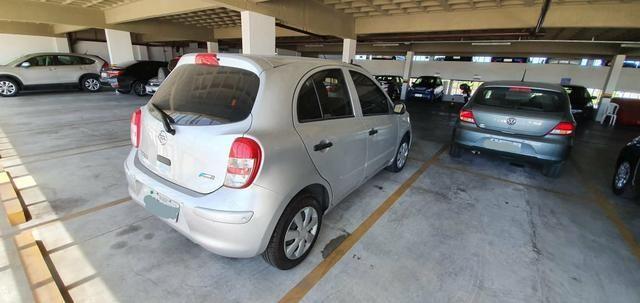 Nissan March - Super Conservado - Foto 3