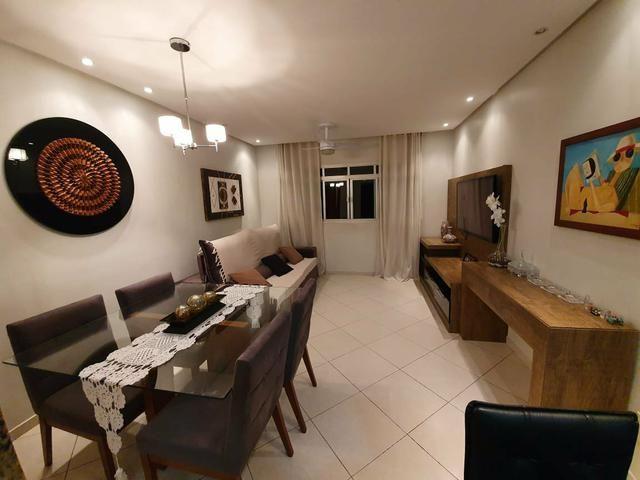 Maravilhoso apartamento em Jardim Camburi - Foto 19