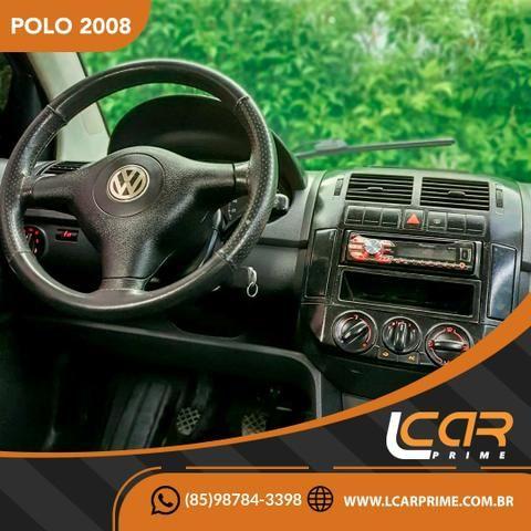 Polo 2008/ Completo/ Exclusivo/ Couro/ Multimídia - Foto 10