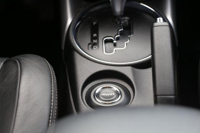 ASX 2015/2015 2.0 4X4 AWD 16V GASOLINA 4P AUTOMÁTICO - Foto 8