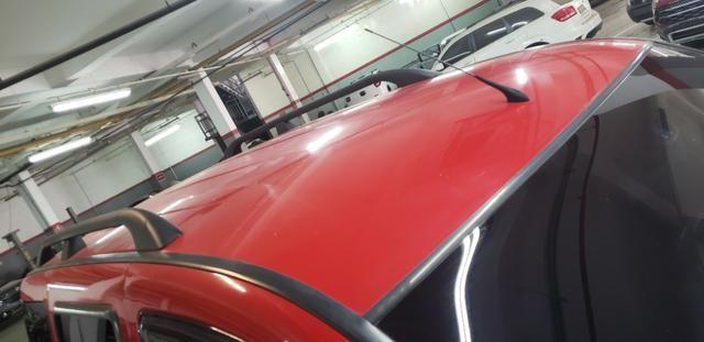 Fiat Doblo Adventure Xingu 1.8 - Foto 9