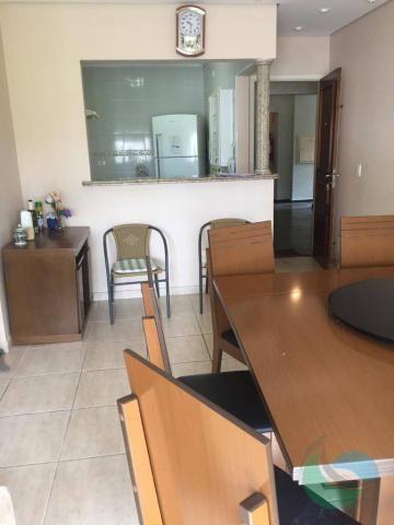 Apartamento com 3 dormitórios à venda, 80 m² por R$ 400.000,00 - Jardim das Conchas - Guar - Foto 8