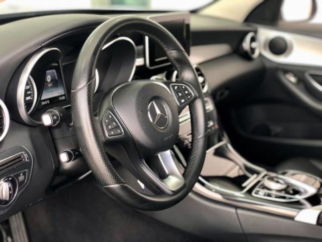 Mercedes-Benz C-180 Avantgard 1.6 Turbo - Foto 8
