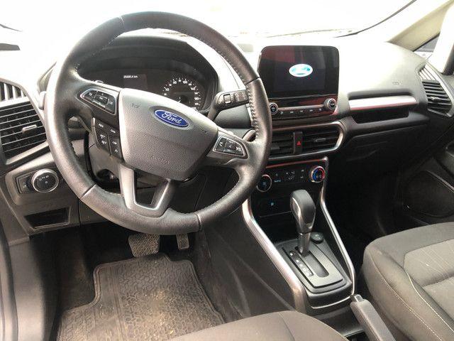 Ecosport 1.5 automático - Completíssimo - Foto 5