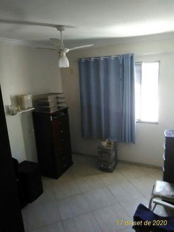 Apartamento de 84m², 2 quartos com suíte em Gaivotas - Foto 8