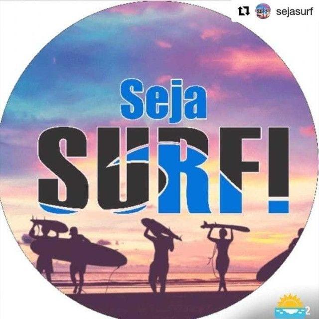 Bloco Eps (Isopor) Prancha surf- com Longarina - Foto 4