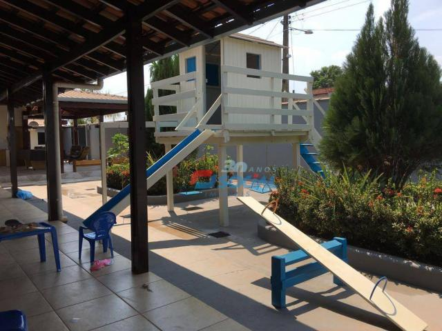 GUAJARÁ MIRIM - SOBRADO ALTO PADRÃO - Foto 8
